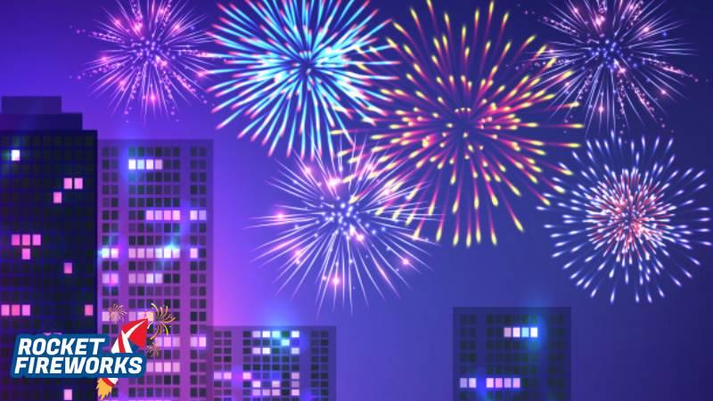 Fireworks Deals: Get Discounted Wholesale Fireworks Online