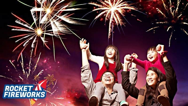 Buy Fireworks Online: Fireworks are Fun for All Ages to Enjoy