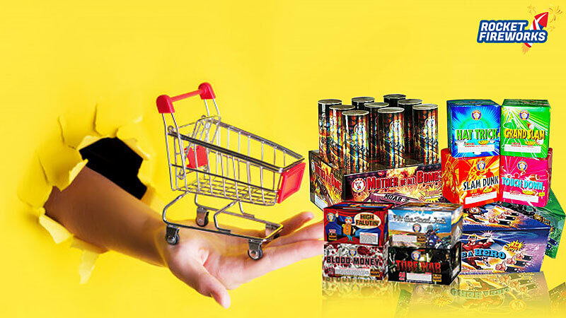 Buy Wholesale Sparklers and  Premium Crackers Online  at Discounted Rate