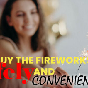 Right Place to Buy Wholesale Fireworks Safely and Conveniently : Rocket Fireworks