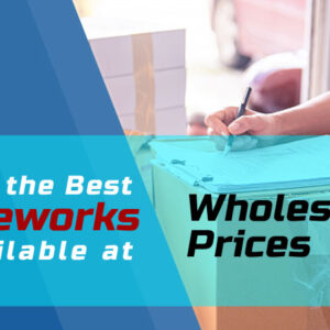 Buy the Best Fireworks Available at Wholesale Prices Store