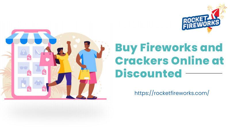 Buy Fireworks Online and Give Covid a Rocket – Rocket Fireworks