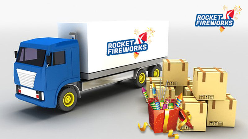 Buy Fireworks Online – Wholesale Case Pricing – Rocket Fireworks