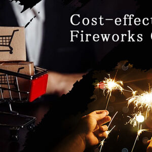 Cost-effective Fireworks Online – Rocket Fireworks